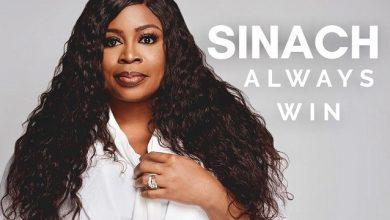 Photo of VIDEO: Sinach – Always Win