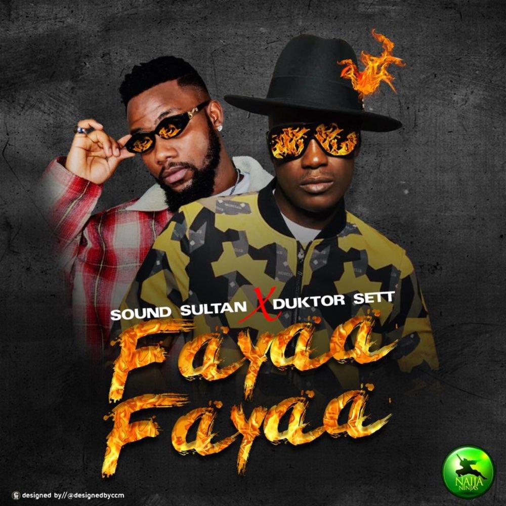 Sound Sultan Fayaa Fayaa Artwork 1