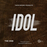 The RnB Idol artwork