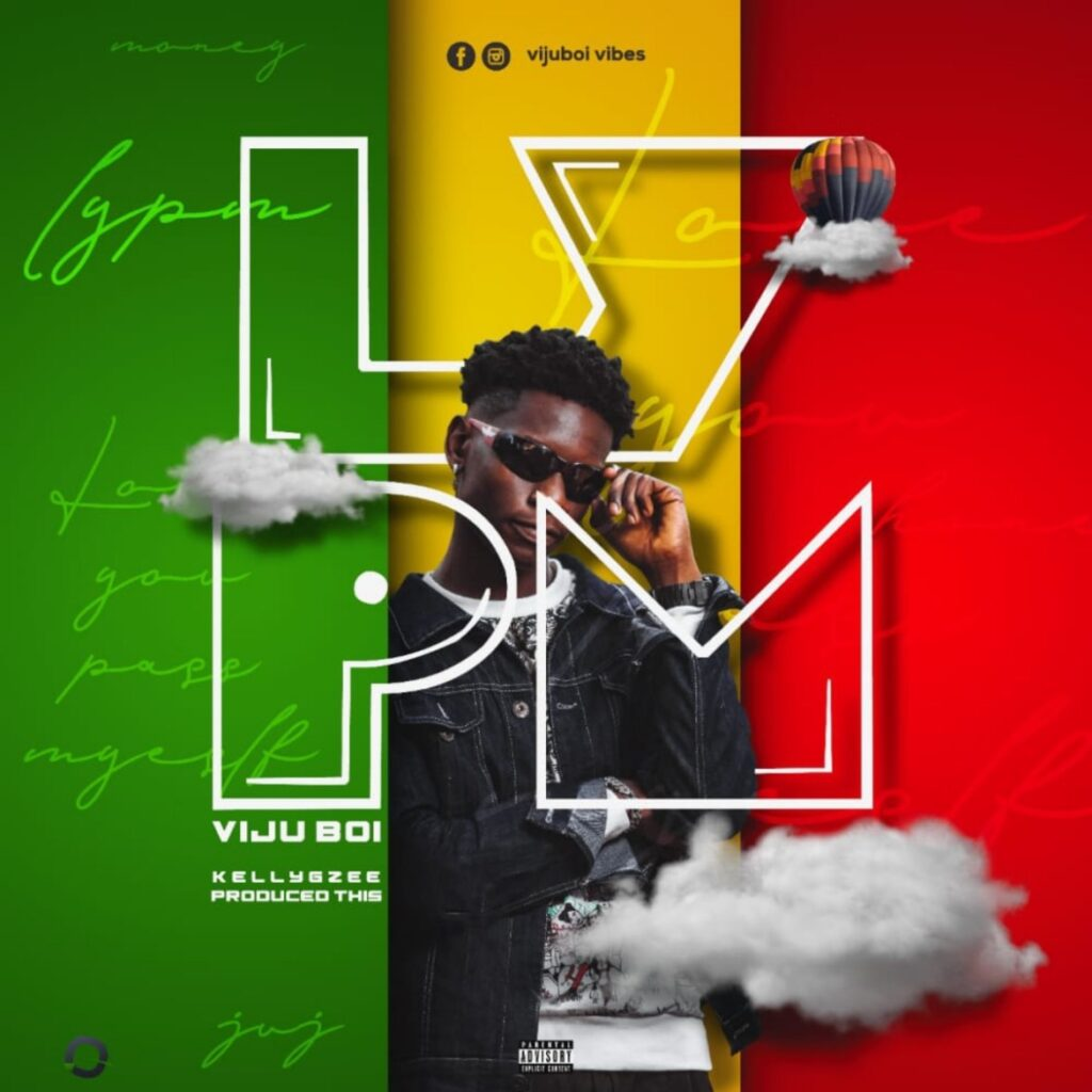 Viju Boi – Love You Pass Myself Lypm mp3 image
