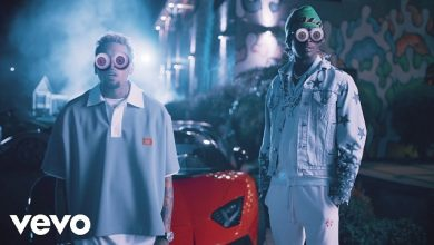 Photo of VIDEO: Chris Brown, Young Thug – Go Crazy