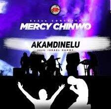Photo of Mercy Chinwo – Akamdinelu