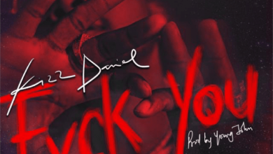 Photo of Kizz Daniel – Fvck You