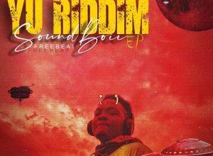 Photo of Freebeat:- Yu Riddim (Prod By Yussybeatz)