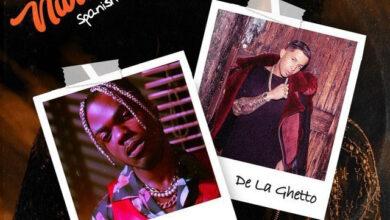 Photo of CKay – Love Nwantiti (Spanish Remix) ft. De La Ghetto