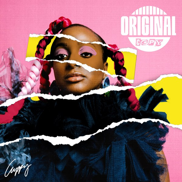 DJ Cuppy Original Copy Album