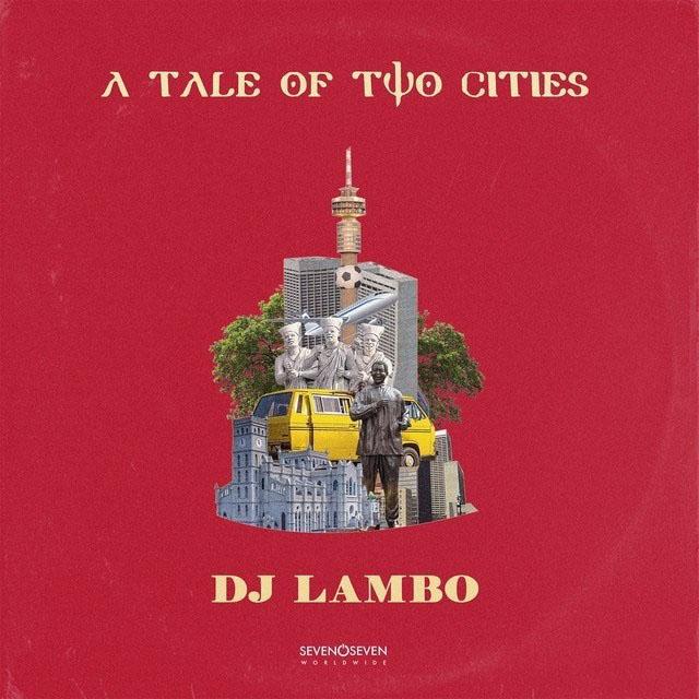 DJ Lambo Bella artwork