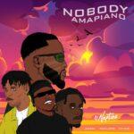 DJ Neptune Nobody Amapiano Remix