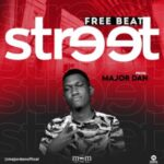 Freebeat Street prod by Major Dan 300x300 1