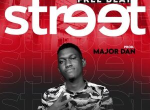 Photo of Freebeat:- Street (Prod By Major Dan)