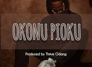 Photo of Download Freebeat:- Okonu Pioku (Prod By Thrive Odang)