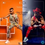 KiDi – Say Cheese Remix ft Teddy Riley