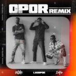 Rexxie Opor Remix
