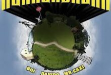 Photo of BOJ – Abracadabra ft. Davido, Mr Eazi