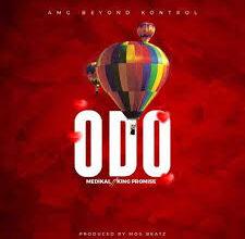 Photo of Medikal – Odo ft. King Promise