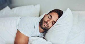 Athlete Sleep Recovery