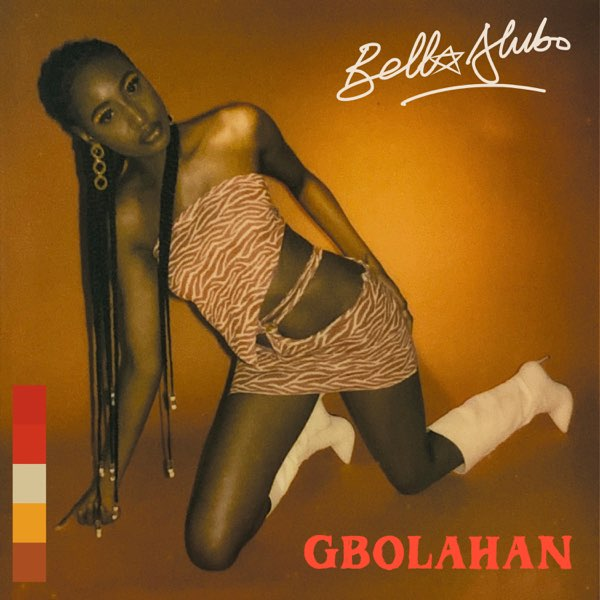 Bella Alubo Gbolahan