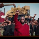 Burna Boy Monsters You Made Video