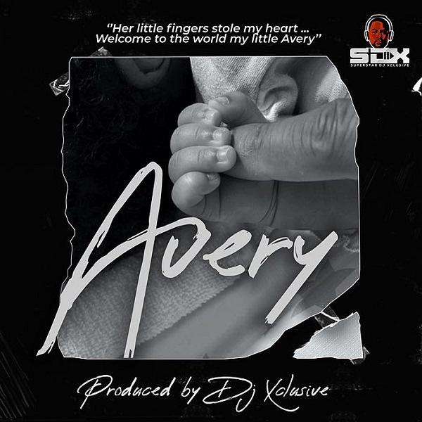 DJ Xclusive Avery artcover