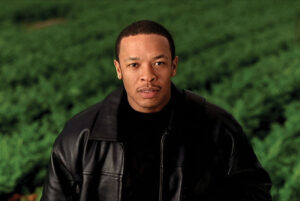 Dr Dre 2003
