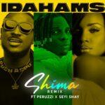 Idahams Shima Remix