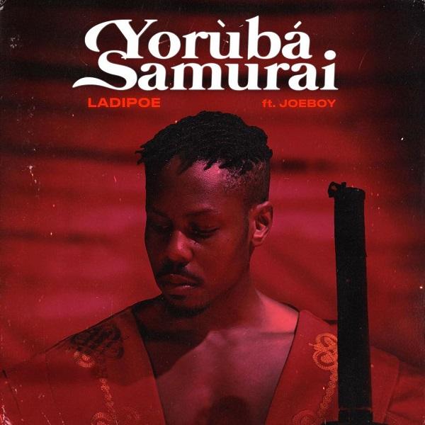 LadiPoe Yoruba Samurai