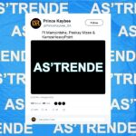 Prince Kaybee AsTrende