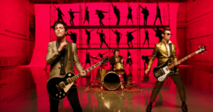 greenday moamfvid