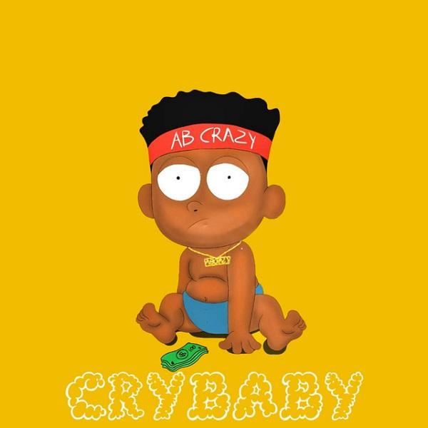AB Crazy Cry Baby