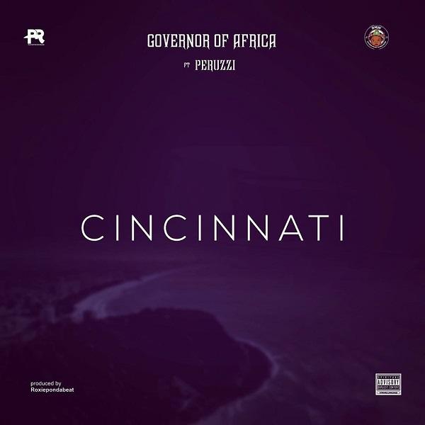 Governor Of Africa Cincinnati
