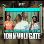 Mapara A Jazz John Vuli Gate