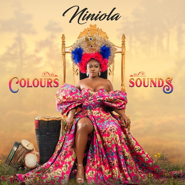 Niniola Colours And Sounds Album