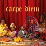 Olamide Carpie Diem Album Download 768x767 1