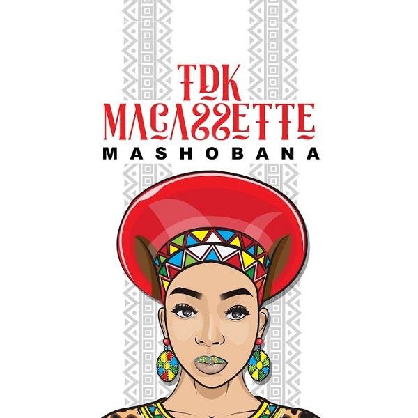 TDK Macassette Mashobana