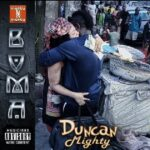 Duncan Mighty Boma Artwork