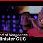 GUC – God of Vengeance Artwork