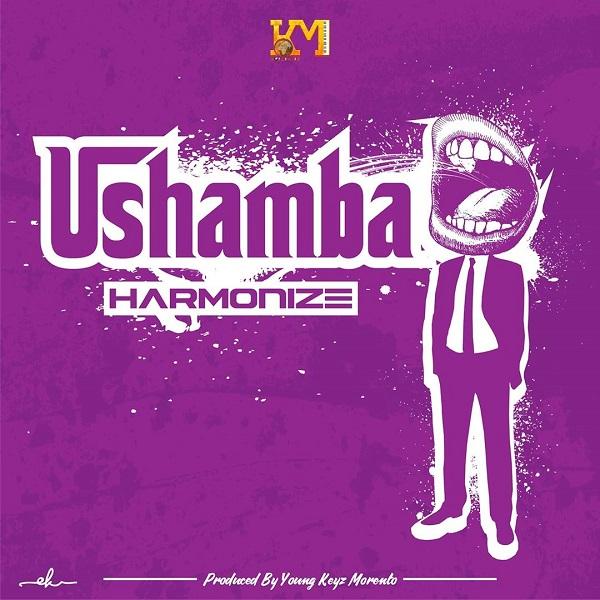 Harmonize Ushamba