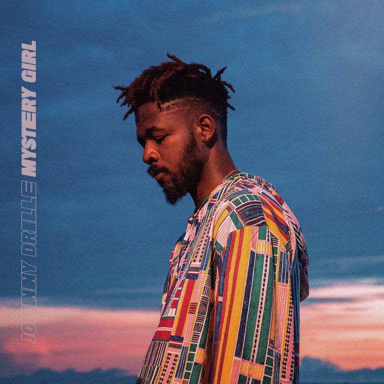 Johnny Drille – Mystery Girl 768x768 1