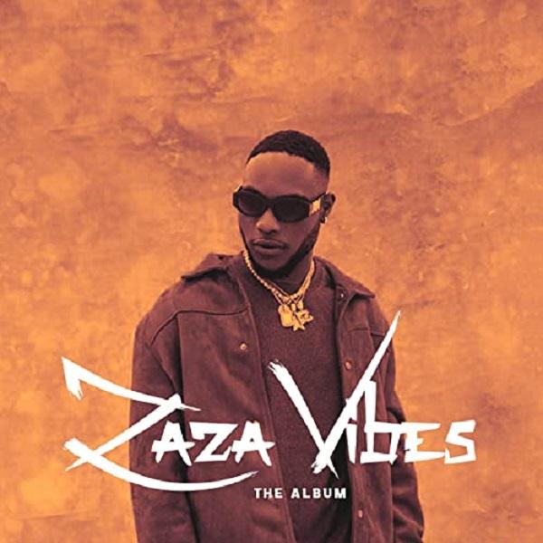 L.A.X ZaZa Vibes Album 1