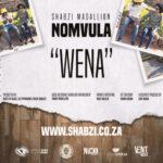 ShabZi Madallion WENA