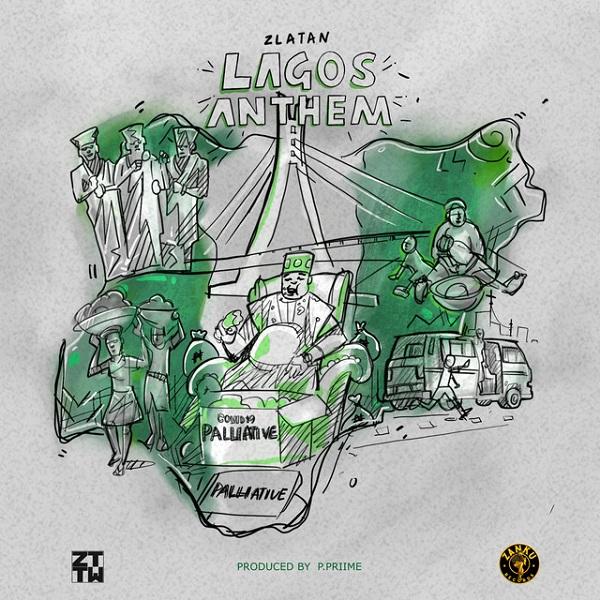 Zlatan Lagos Anthem