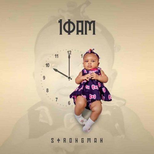 strongman 10 am album