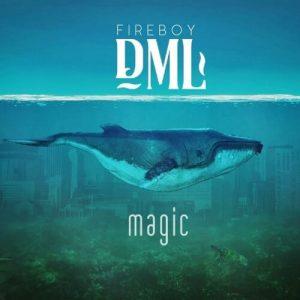 Fireboy DML – Magic 300x300 1