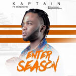 Kaptain Enter season ART