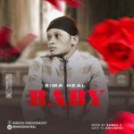 Sima Heal Baby