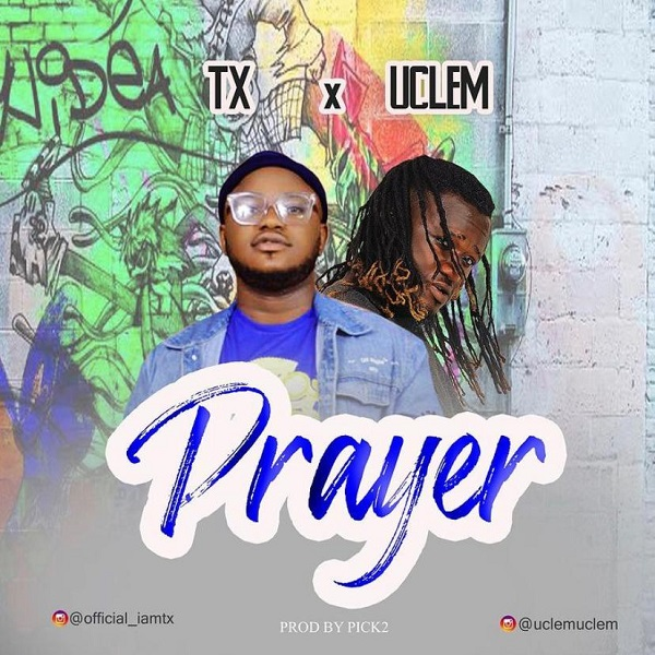 TX Prayer