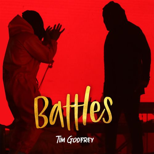Tim Godfrey Battles Artwork