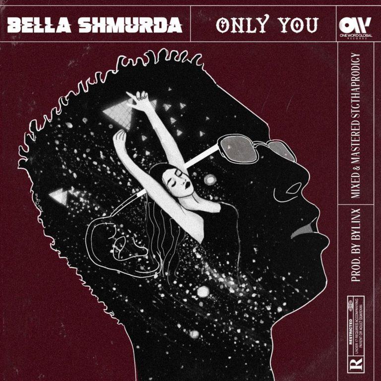 Bella Shmurda Only You Artwork 768x768 1 1