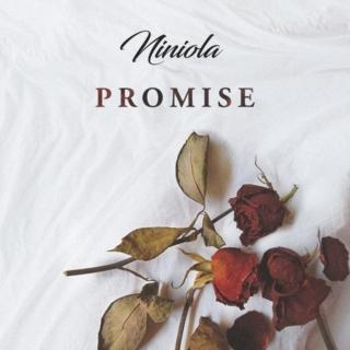 Niniola Promise 1