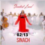 Sinach Greatest Lord